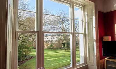 Traditional uPVC Sliding Sash Windows