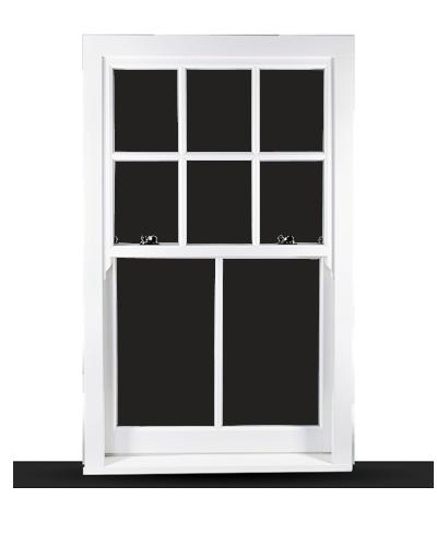 Edwardian Sliding Sash Windows