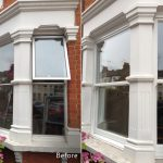 Replace Casement Sash Windows