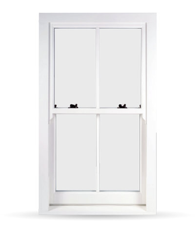 Victorian Sash Windows - Ultimate
