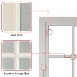 Authentic Sash Window Fittings
