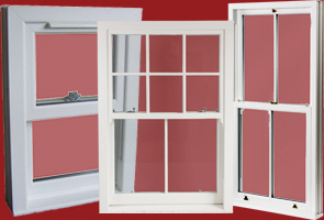 Sash Windows Range
