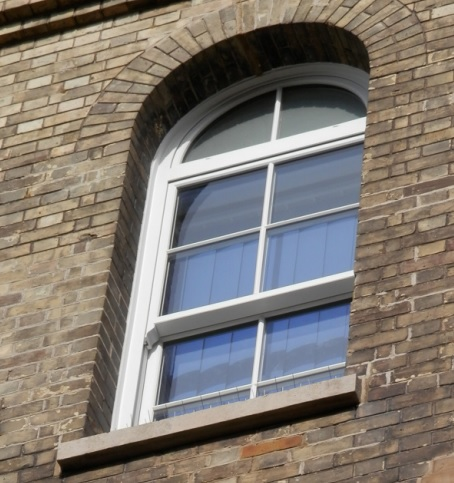 Victorian Style Windows