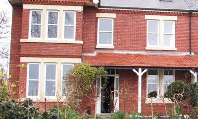 Quality uPVC Sash Windows