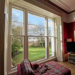 Traditional uPVC Sliding Sash Windows