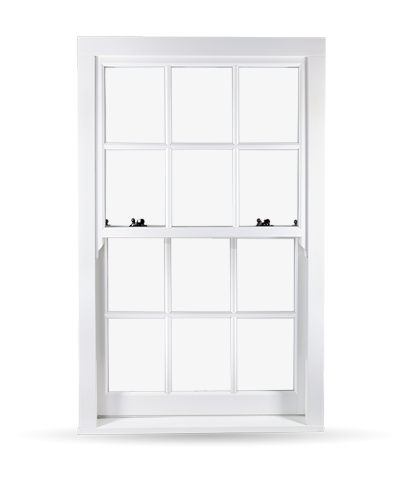 Georgian Sliding Sash Windows