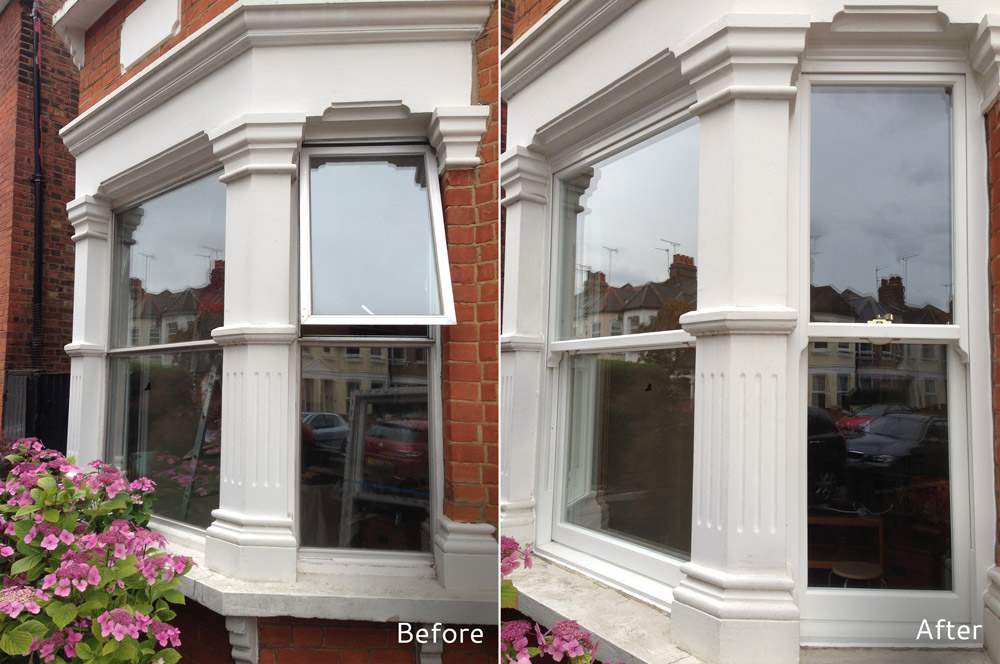 Replacements for upvc casement windows rose collection for Replacement casement windows