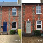 Replace Casement Windows with Sash Windows