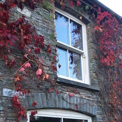 Victorian uPVC Sash Windows