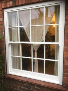 sash window frames
