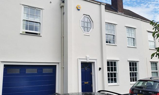 Sash Windows for Homeowners