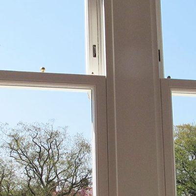 uPVC Sash Windows for Trade