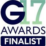 G Awards 2017 Finalist