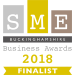 SME Business Awards 2018 Finalist