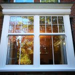 Replacement windows that comply with UK Building Regulations