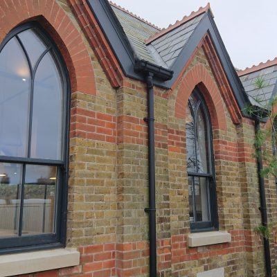 Sliding Sash Windows