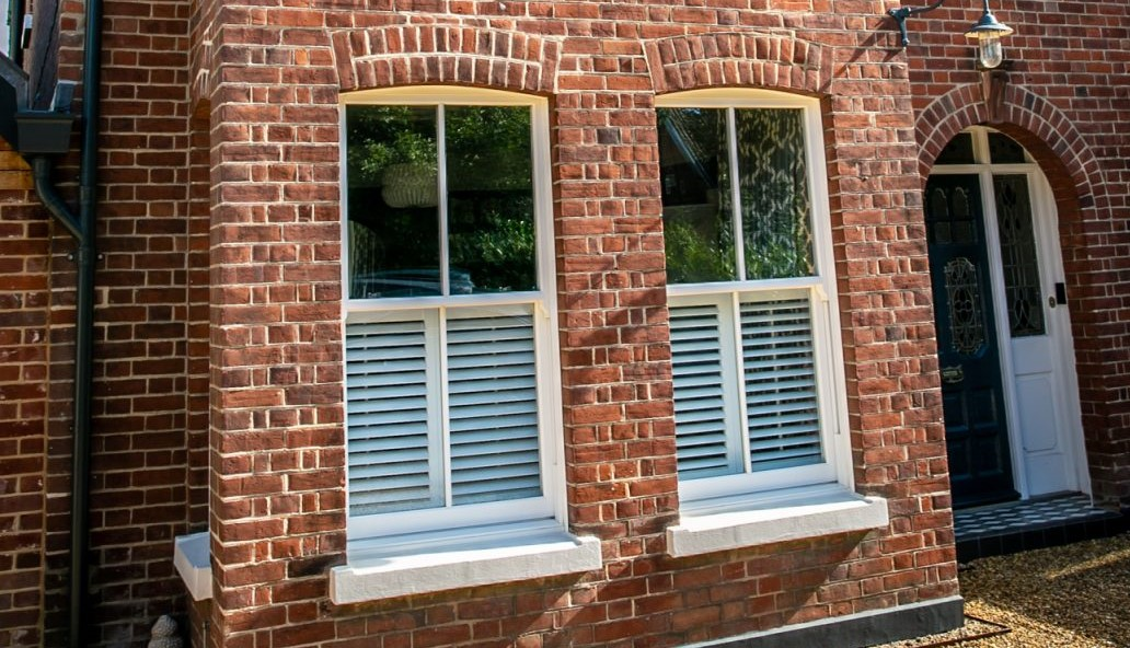 Five Things You Should Know About Sash Windows