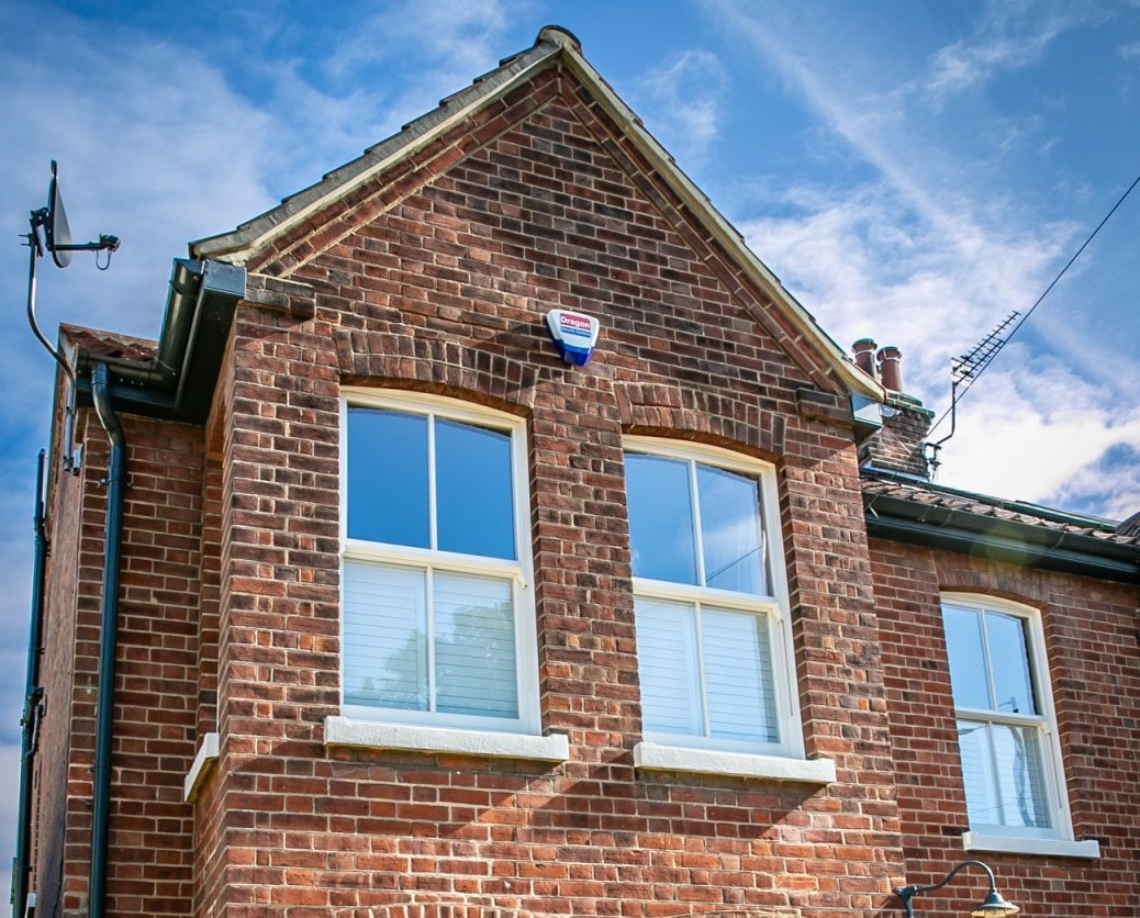 Five Things You Should Know About uPVC Sash Windows