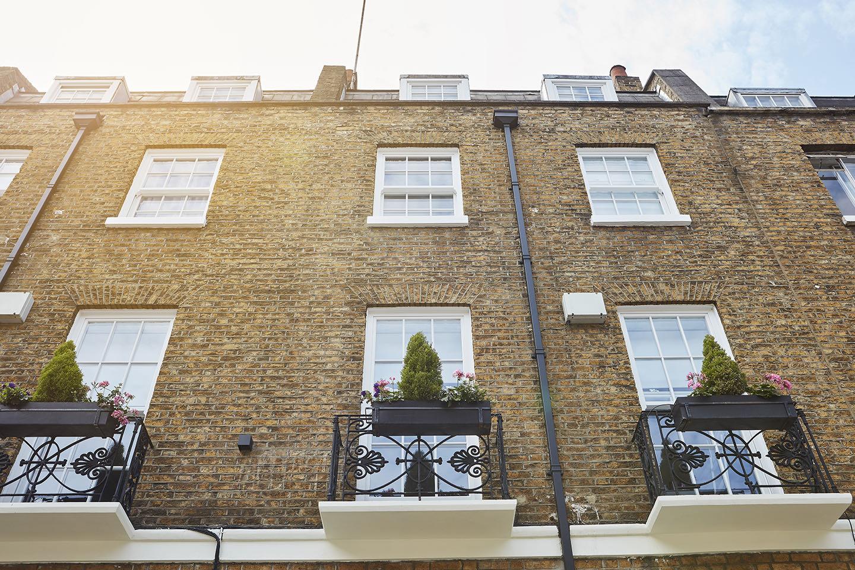 Roseview Heritage Sliding Windows