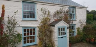 Sash Cottage Windows
