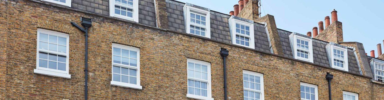 Secure Sash Windows
