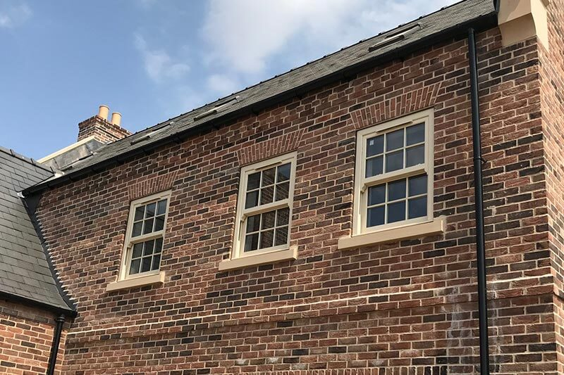 Sash Window Glazing