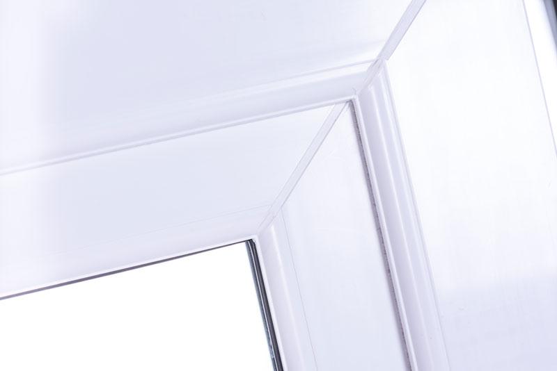 Ovolo Sash Window