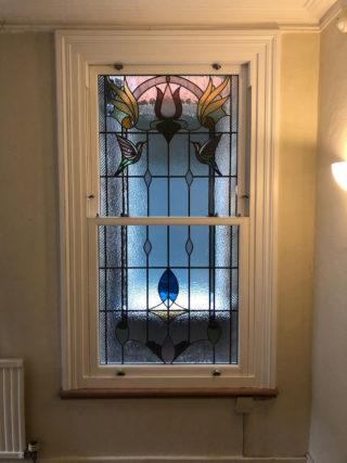 white ultimate Roseview Windows, bespoke