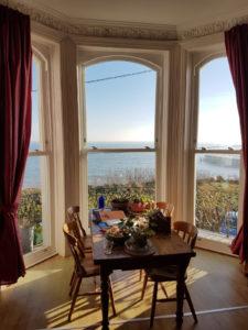 cream  Roseview Windows,