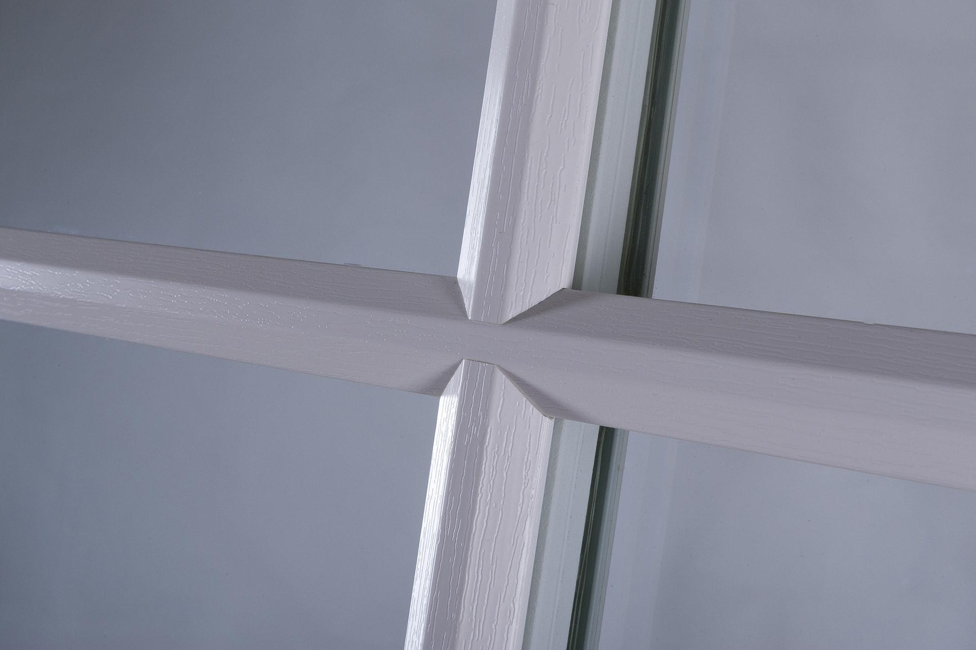 Sash Windows Astragal Bars