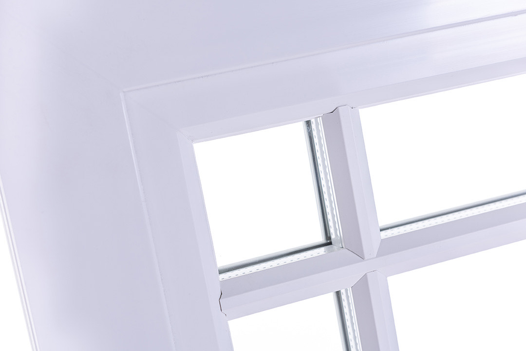 Sash Windows Putty Lines