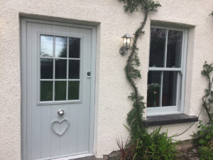 Sash Cottage Window Styles