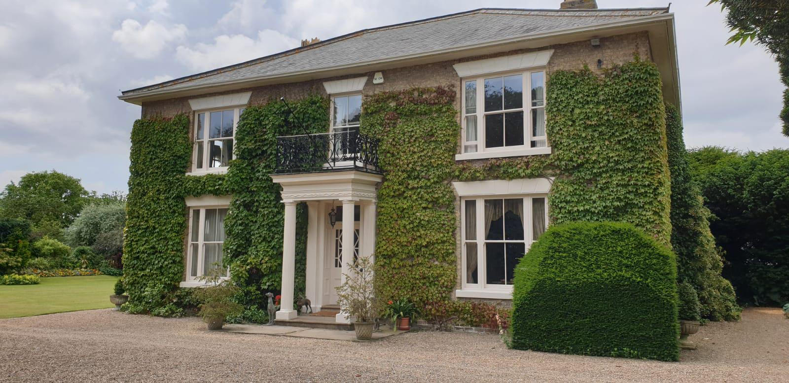Sash Window Designs Winchester