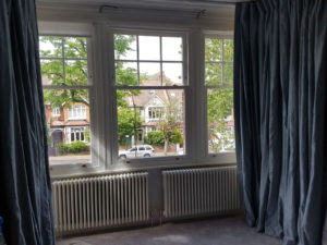 white ultimate Roseview Windows,