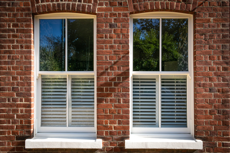 Roseview Sash Windows
