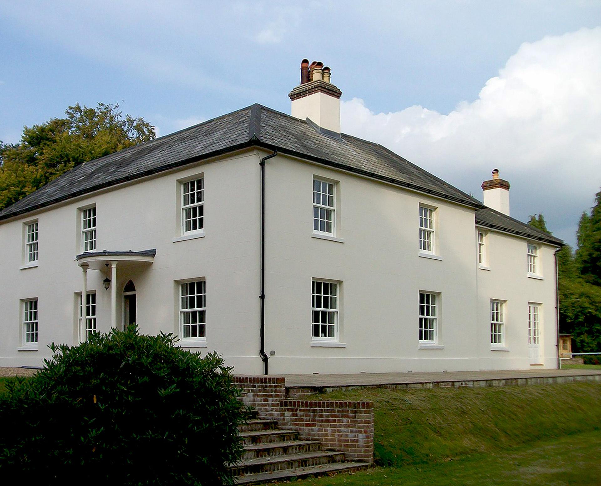 Roseview Heritage Sash Windows