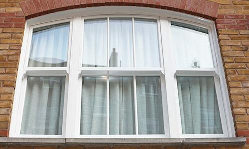 Luxury uPVC Sash Windows For Your London Lifestyle