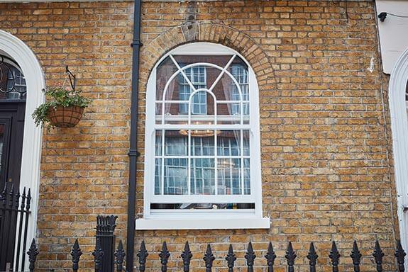 High Performance Sash Windows