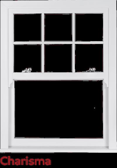 Roseview Charisma Windows