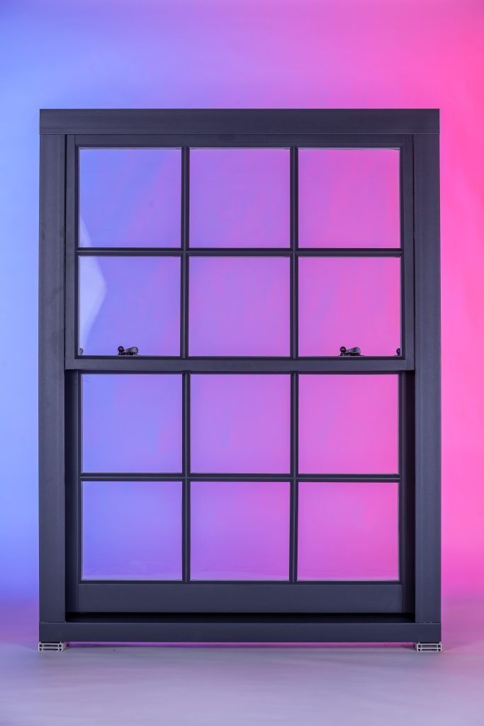 what are double glazed sash window costs