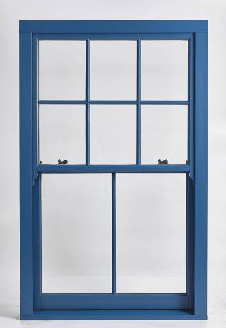 blue ultimate Roseview Windows, studio shot