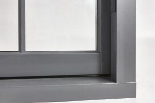 ultimate Roseview Windows, deep cill, studio shot